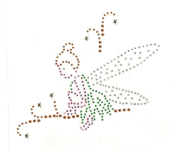 c45e54467 Sue's Sparklers: Star Fairy